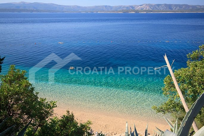 Outstanding offer, agricultural land, Brac