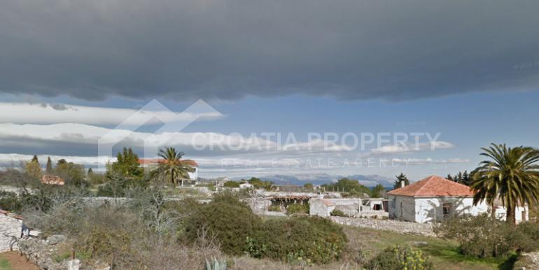 building plot solta island (3)