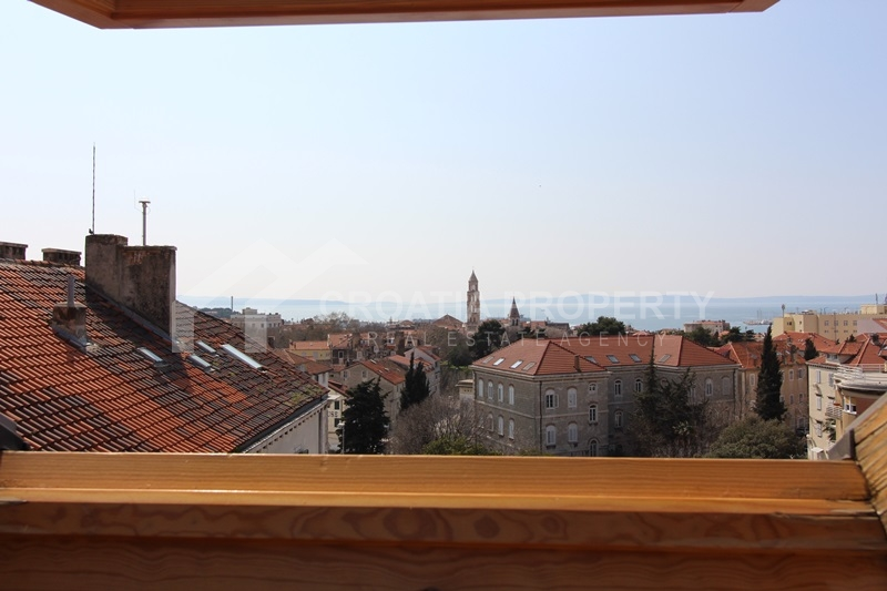 Apartment for sale Split Croatia