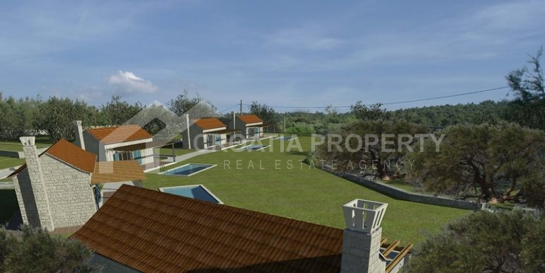 building plot brac croatia (3)