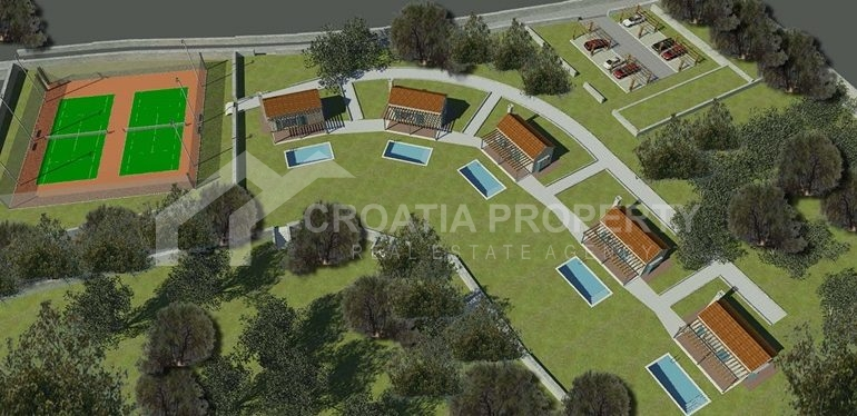 building plot brac croatia (4)