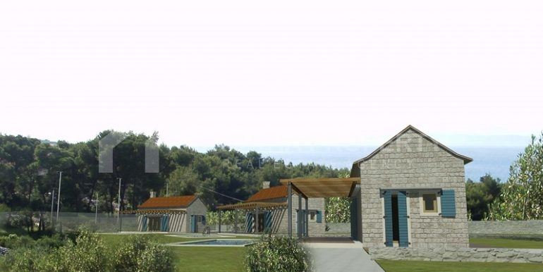 building plot brac croatia (6)
