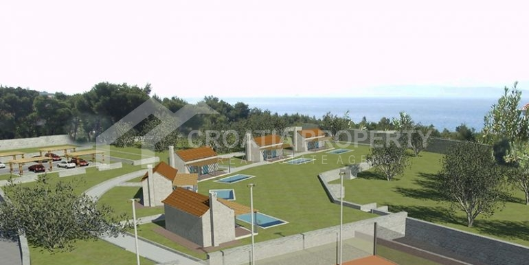 building plot brac croatia (7)