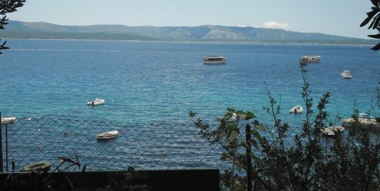 Real estate Brac island Croatia
