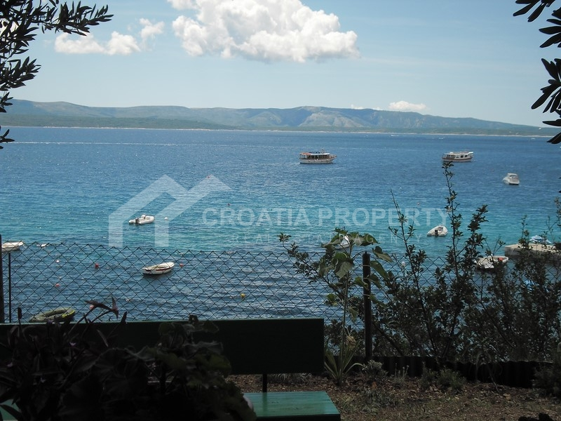 Real estate Brac island Croatia