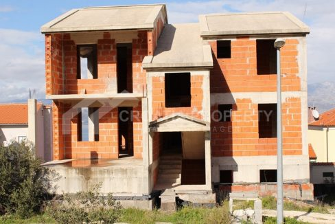 House for sale Brac, under construction - 1669 - front (1)