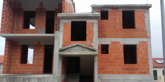 House for sale Brac Island, under construction