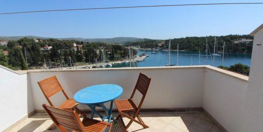 Apartment for sale Milna island Brac