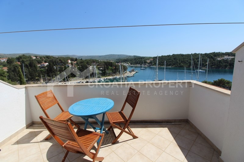 Apartment for sale Milna island Brac