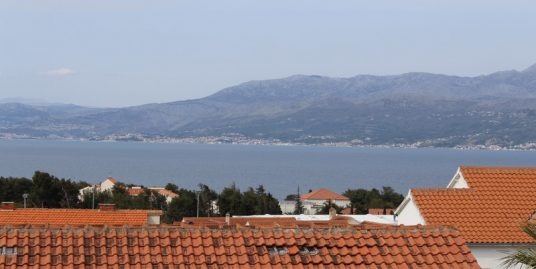 Newbuild apartments for sale, island of Brac