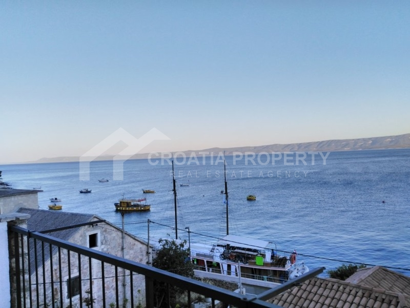 Stone house for sale, island Brac