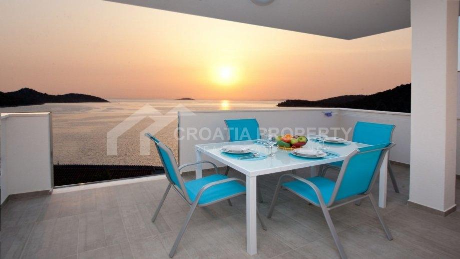 Villa in Croatia for sale, Rogoznica
