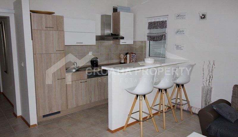 Rogoznica modern apartment for sale - 1686 - photo 1