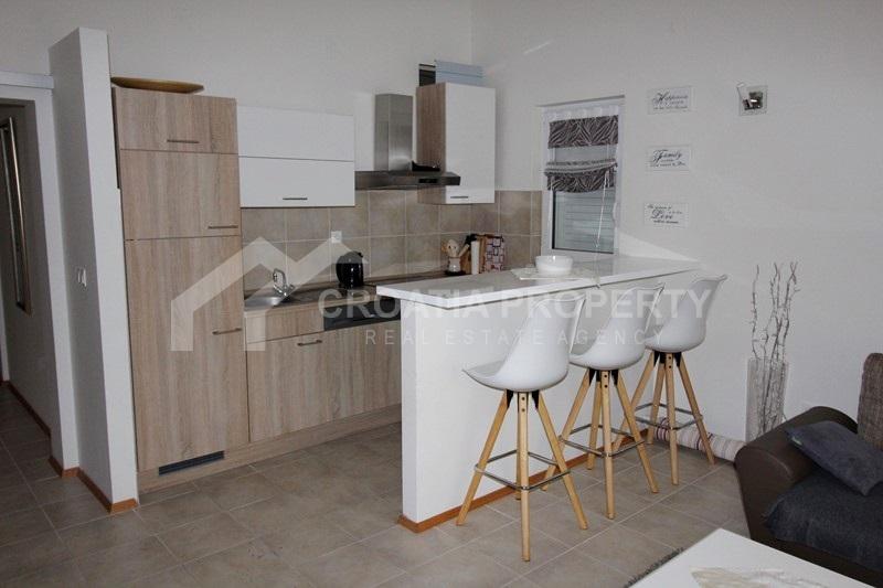 Apartment for sale in Rogoznica