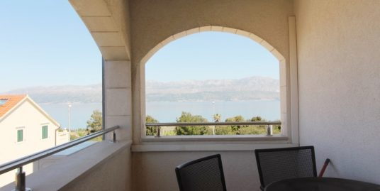 Apartment for sale on Brac island