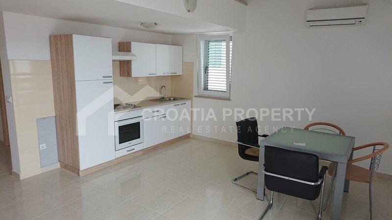 Apartment near sea Brac island