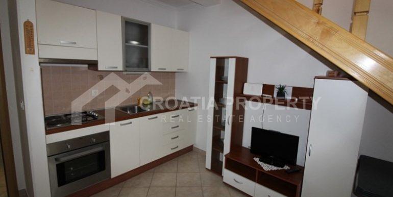 apartments sea view in Rogoznica (7)