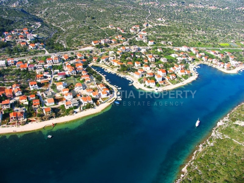 Rogoznica house for sale Croatia