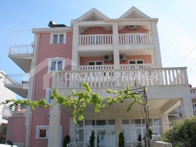 Sea view property for sale Croatia