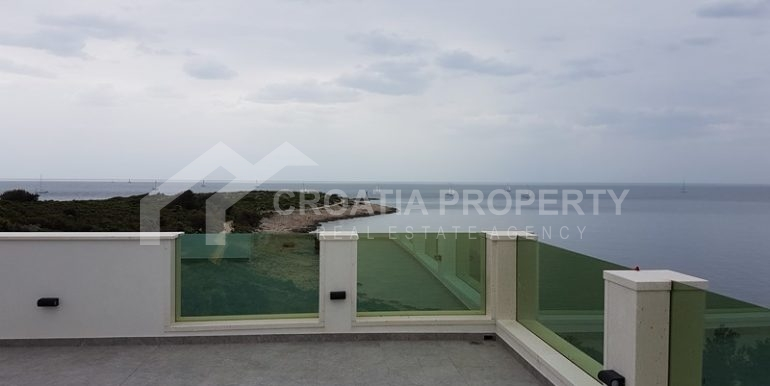 Luxurious villa with seaview Stivašnica (5)