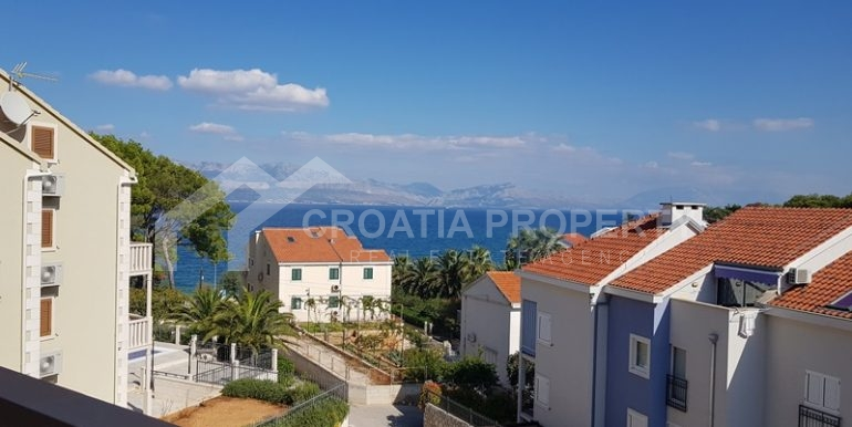 apartment with sea view brac (1)