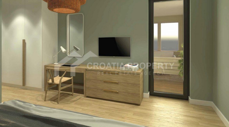 Sibenik apartment - 1710 - photo (2)
