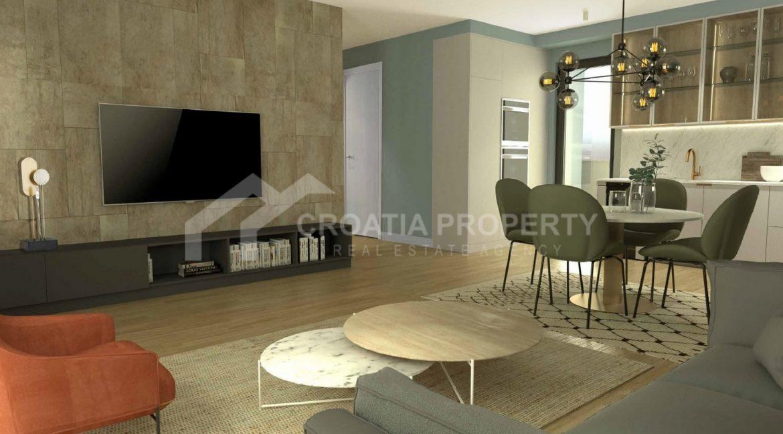 Sibenik apartment - 1710 - photo (4)