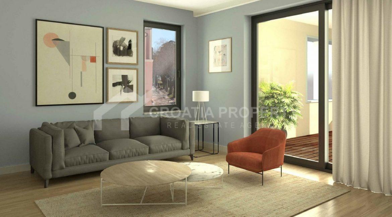 Sibenik apartment - 1710 - photo (5)