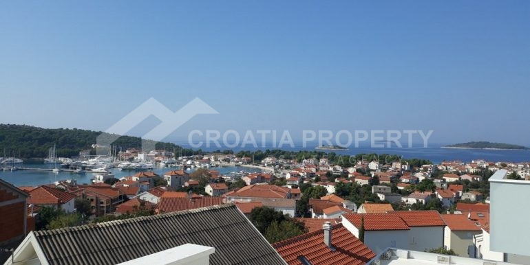 modern apartments with view Rogoznica (12)