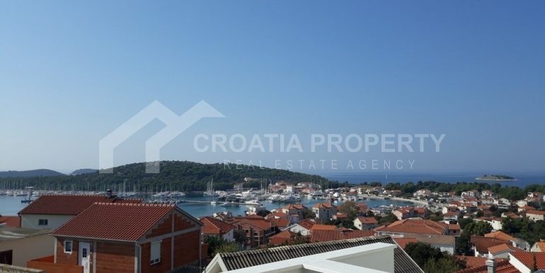modern apartments with view Rogoznica (4)
