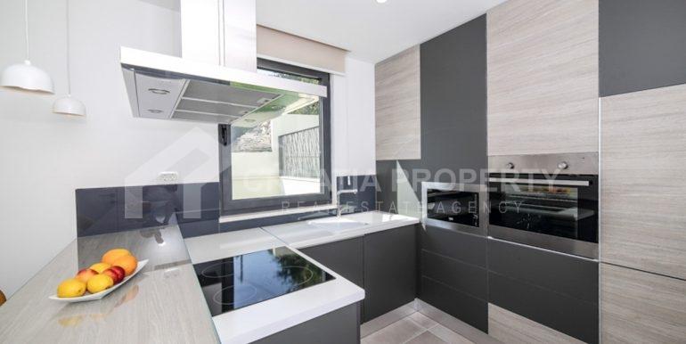 modern house with pool Ciovo (3)