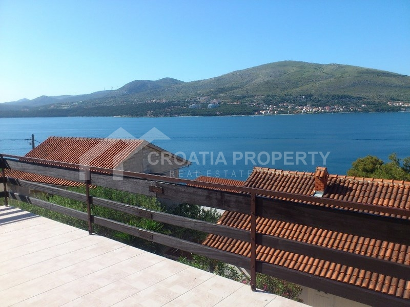 House with sea view for sale Ciovo island