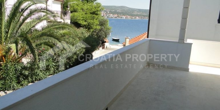 apartments with seaview Rogoznica (13)