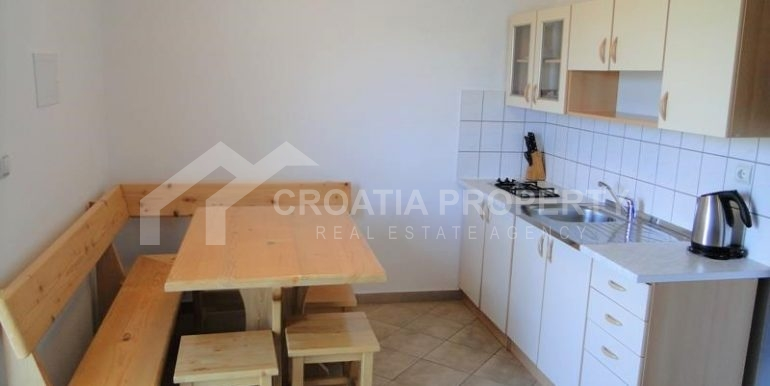 apartments with seaview Rogoznica (20)