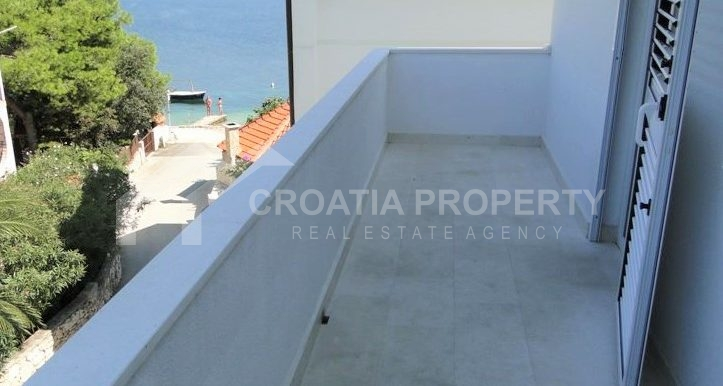 apartments with seaview Rogoznica (21)