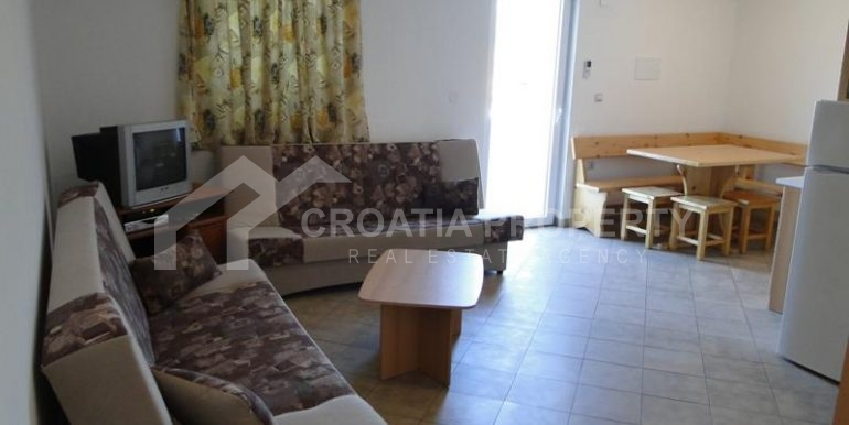 apartments with seaview Rogoznica (23)