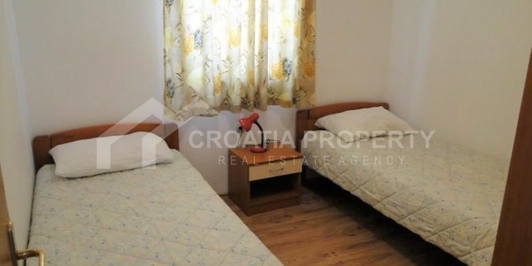 apartments with seaview Rogoznica (26)