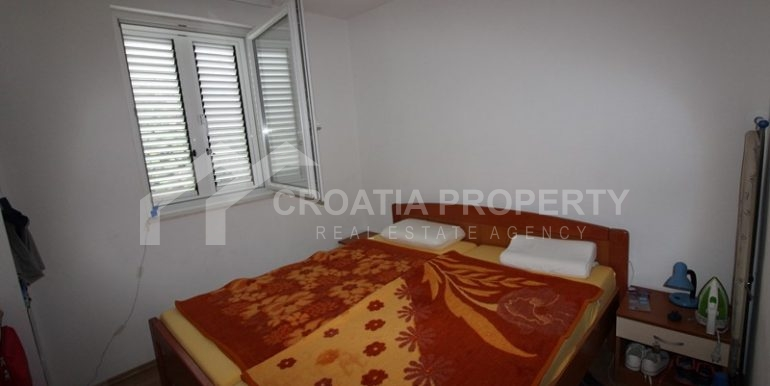 apartments with seaview Rogoznica (4)