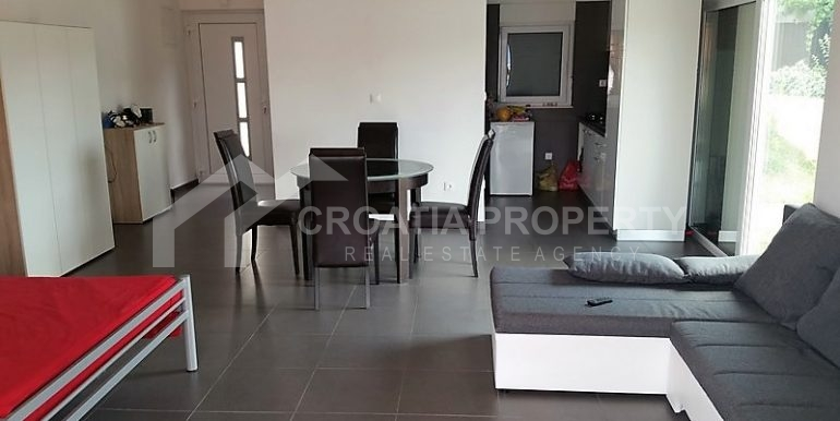 detached house vitw seaview Ciovo (21)