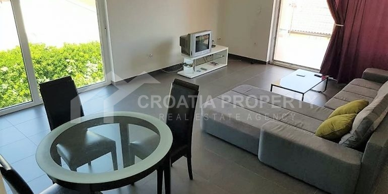 detached house vitw seaview Ciovo (8)