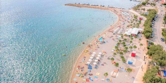 Grundstück kaufen Kroatien Vodice