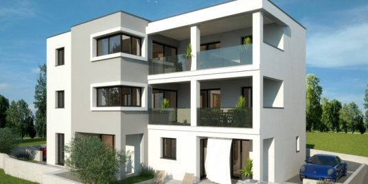 New build apartments for sale near Sibenik