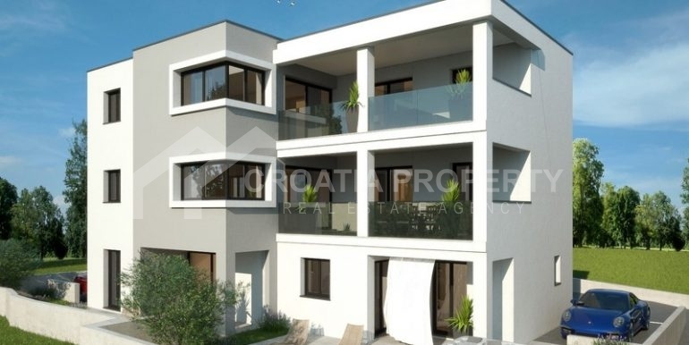 new apartments seafront near Sibenik (2)