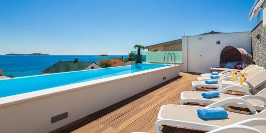 Villa with pool for sale Croatia Rogoznica