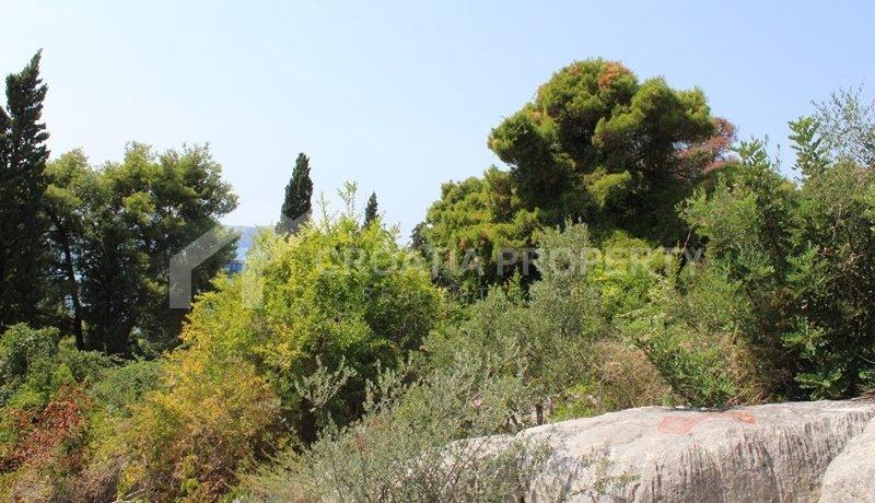 building plot for sale ciovo (2)