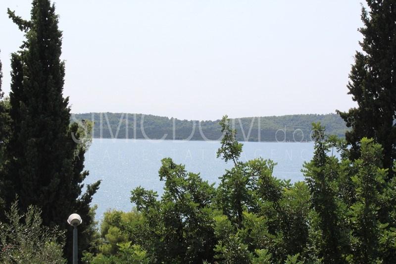 Building plot for sale island of Ciovo