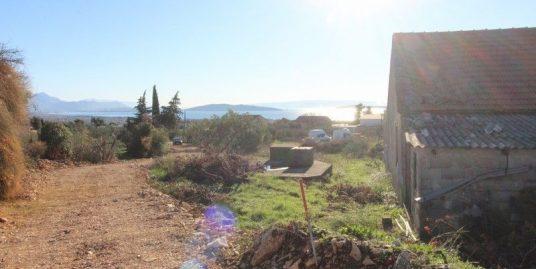 Building plot near Split for sale