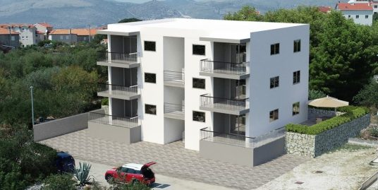 Apartment for sale with sea view, new building