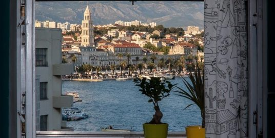 Apartment for sale center of Split