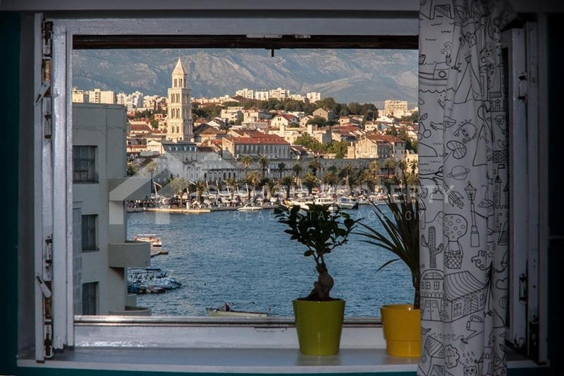 Apartment for sale center of Split